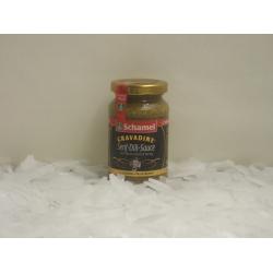 Senf-Dill- Sauce